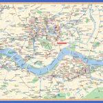 karta over seoul 2 150x150 Seoul Map Tourist Attractions