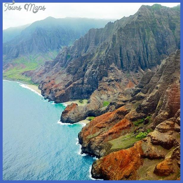 kauai Best destinations USA