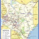 kenya map 150x150 Kenya Map