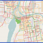 khartoum map tourist attractions 1 150x150 Khartoum Map Tourist Attractions