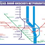 kiev metro map rus 150x150 Ukraine Metro Map