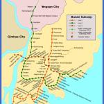 korea south metro map 7 150x150 Korea, South Metro Map