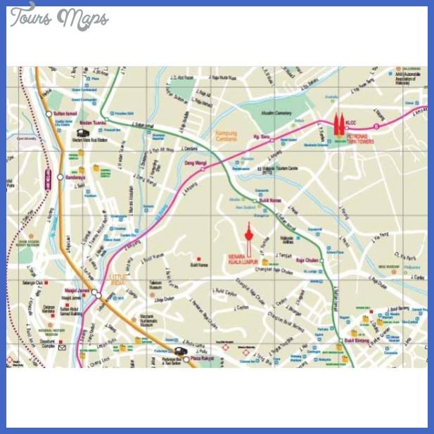 kuala lumpur map v03 details2 600x600 Kuala Lumpur Subway Map
