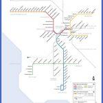 la metro map large 150x150 Bolivia Metro Map
