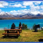 lake tekapo new zealand tourism 150x150 Best country to visit in August