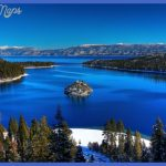 lake tahoe california nevada1 150x150 Best places to visit in USA in winter