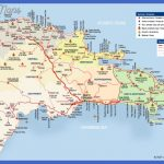 large detailed tourist map of dominican republic 150x150 Dominican Republic Map Tourist Attractions
