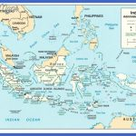 large detailed administrative map of indonesia 150x150 Indonesia Map
