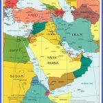 large detailed political map of saudi arabia 150x150 Saudi Arabia Map
