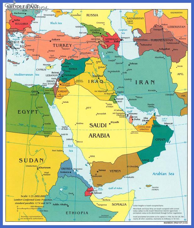 large detailed political map of saudi arabia Saudi Arabia Map