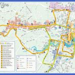 large detailed road map of singapore city 150x150 Recife Map Tourist Attractions