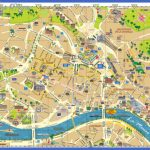 liege city center map mediumthumb 150x150 Brussels Map Tourist Attractions