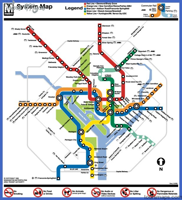 lincoln metro map  0 Lincoln Metro Map