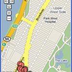 lincoln subway map  1 150x150 Lincoln Subway Map