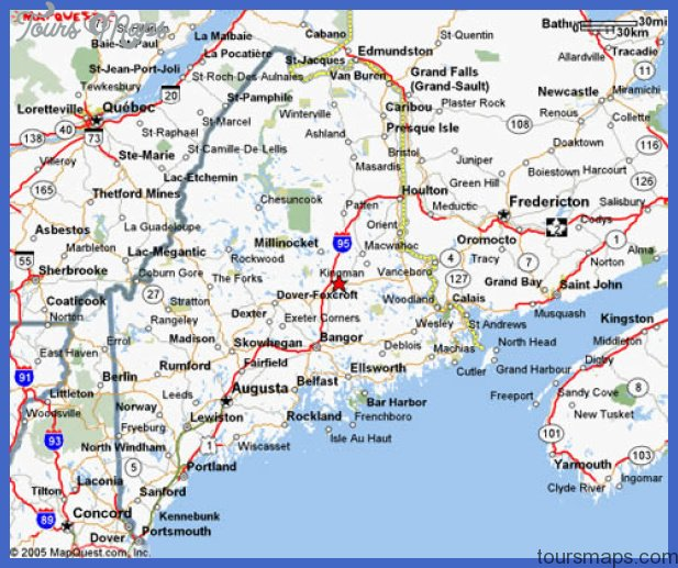 Lincoln Map  Map  Travel  Holiday  Vacations