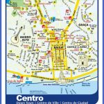 lisbon downtown tourist map mediumthumb 150x150 Portugal Map Tourist Attractions