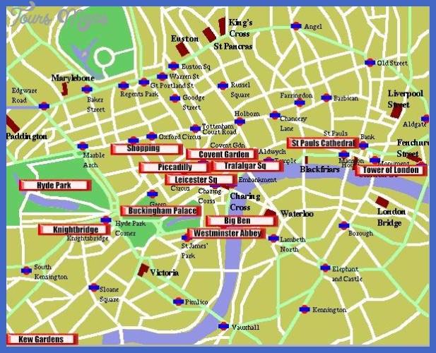 London Tourist Attractions Map.Durham Map Tourist Attractions Toursmaps Com