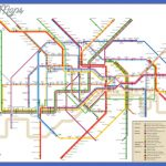 london vignelli 150x150 New York Metro Map