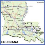 louisiana map thumb 150x150 Baton Rouge Map Tourist Attractions