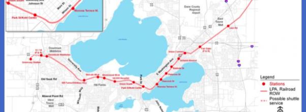 Madison Metro Map.Madison Metro Map My Ride Archives Toursmaps Com