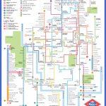 madrid metro map 150x150 Boise City Metro Map