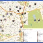 madrid printable tourist attractions map 150x150 Baltimore Map Tourist Attractions
