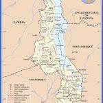 malawi map  15 150x150 Malawi Map