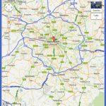 Manchester Map
