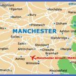 Street map Manchester , Manchester hotels, Map Manchester , Street map ...