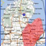 map 14 150x150 Detroit Metro Map