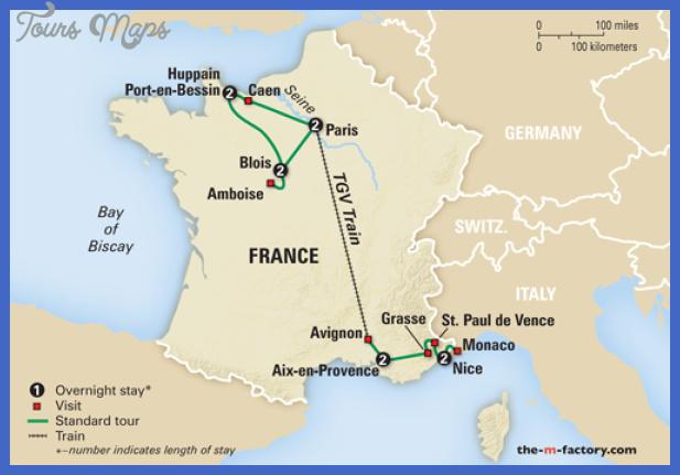 map 14529 Togo Subway Map