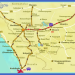 map 2 150x150 Bangalore Map Tourist Attractions