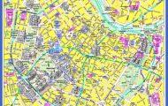 ... MAPS | Travel map for Vienna, Austria. Detailed Vienna Metro Map
