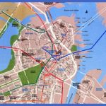 map boston 150x150 Boston Map Tourist Attractions