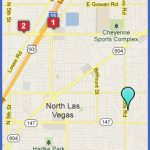 map north las vegas nv hotels 150x150 North Las Vegas Map