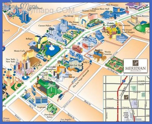 map of vegas strip world map of images Damman Subway Map