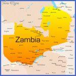 map of zambia1 1 150x150 Zambia Map Tourist Attractions