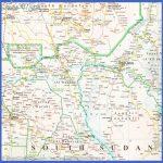 map sudan south sudan 9786155010064 3 150x150 South Sudan Map