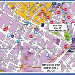map2 1 150x150 Brussels Map Tourist Attractions