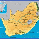 map4 13 south africa 150x150 South Africa Map