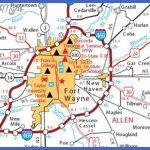 map 2 150x150 Fort Wayne Map