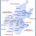Click on a region in Gauteng, South Africa for a comparitive list of ...
