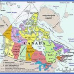 map canada s government 150x150 Canada Map Tourist Attractions