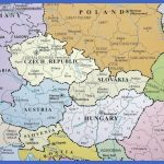 map czech republic 150x150 Czech Republic Map