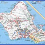 map honolulu 150x150 Urban Honolulu Map Tourist Attractions
