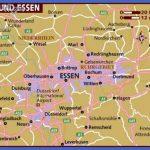 map of essen 150x150 Essen Düsseldorf Map