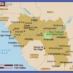 map of guinea 150x150 Guinea Map