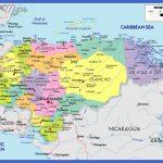 map of honduras1 150x150 Honduras Map