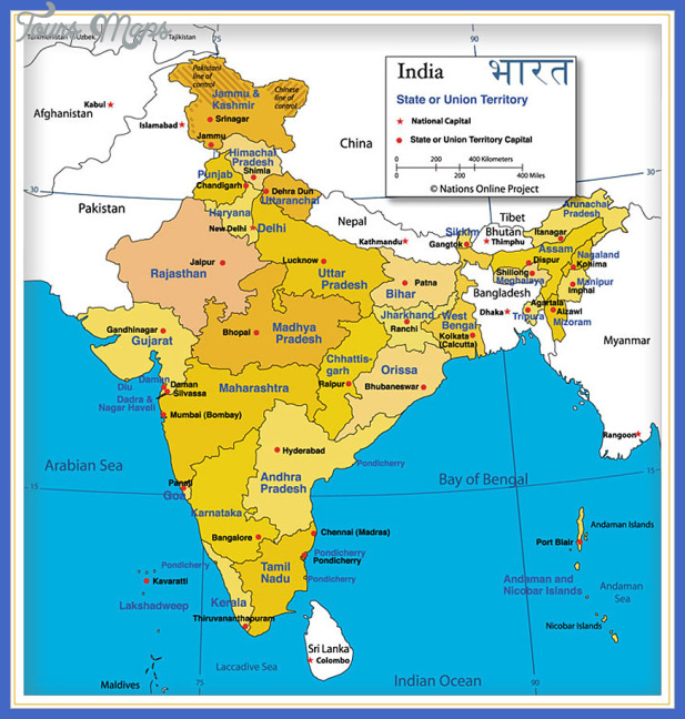 map of india50 India Map