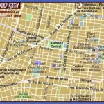map of mexico city 150x150 Mexico City Map